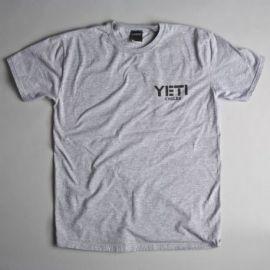 T-Shirt Yeti Old School Yetiman