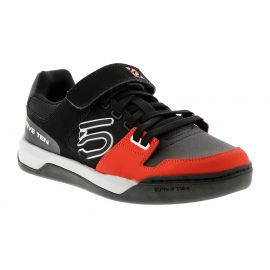 Scarpe 5.10 Five Ten Hellcat Black/Red