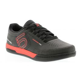 Scarpe 5.10 Five Ten Freeride PRO Black/Red