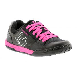 Scarpe 5.10 Five Ten Freerider Women Contact Split Black Pink 2017