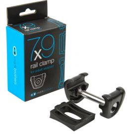 Rail Clamp SeatPost 7x9 Crank Brother Cobalt