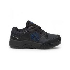 Scarpe 5.10  Five Ten Impact Low Black/Blu