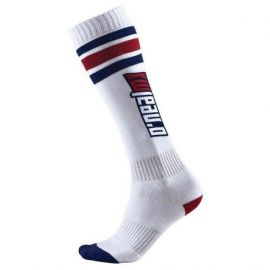 Calze ONeal Pro MX Sock Retro (One Size)