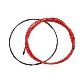 Kit cavi e guaine cambio Slickwire (gruppo SRAM XX,X0) Rosso 00.7115.012.030