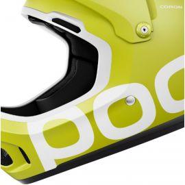 Casco POC Coron Helmet Unobtanium Yellow