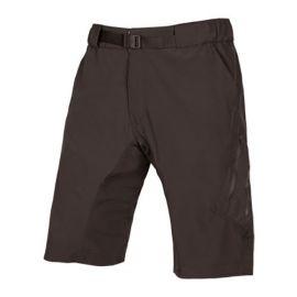 Pantaloni Corti Endura Hummvee Lite Short II Black 2017