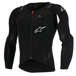 Pettorina Alpinestar Evolution Jacket L/S 1656717-123