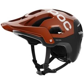 Casco POC Tectal Helmet Adamant Orange 2017
