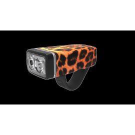 Luce KNOG Pop II Leopard Front