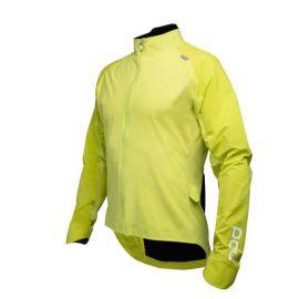 Giacca Poc Resistance Pro XC Splash Jacket Unobtanium Yellow