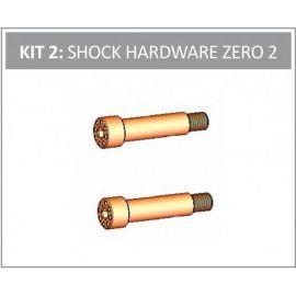 Kit Ricambio Telaio Mondraker Shock Hardware Zero 2