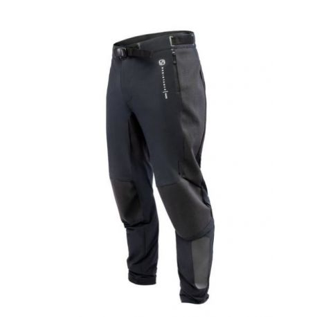 Pantaloni Poc Resistance Pro DH Carbon Black