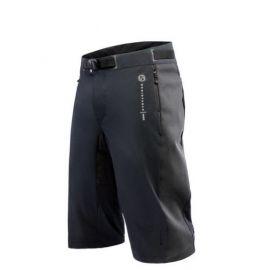 Pantaloni Corti Poc Resistance Pro DH Shorts Carbon Black