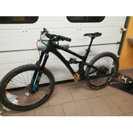 Yeti SB 6 C kit EAGLE  Fox 36 Perf. 160 Usato Demo Test 099