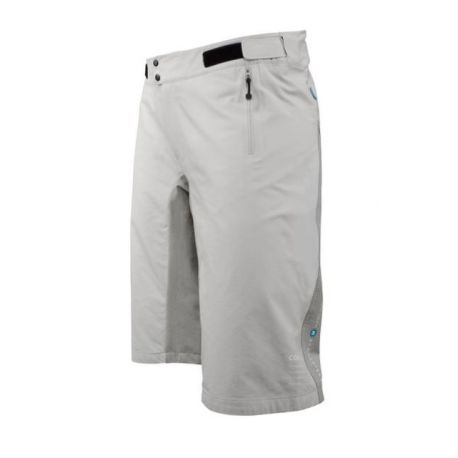 Pantaloni Poc Resistance Mid Shorts Aemine Gray