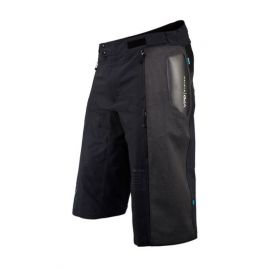 Pantaloni Corti Poc ResistanceStrong Shorts Uranium Black