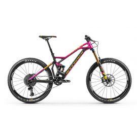 Bici Mondraker Dune Carbon RR 2018