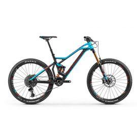Bici Mondraker Dune Carbon XR 2018