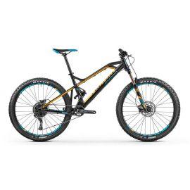 Bici Mondraker Factor 2018