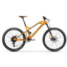 Bici Mondraker Factor RR 2018