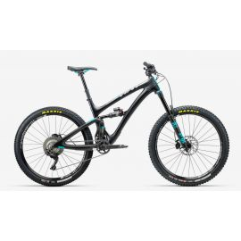 Bici Yeti SB6C Kit XT/SLX Black