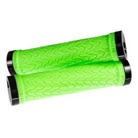 Manopole Sixpack S-Trix Verde