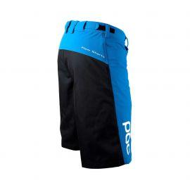 Pantaloni POC Flow Shorts Thulium Blue