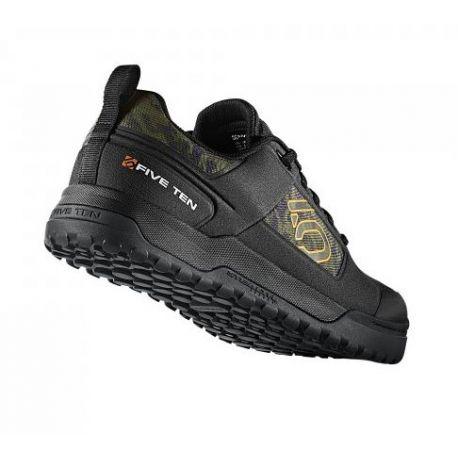 Scarpe Five Ten Impact Pro Black/Camo