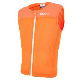 Pettorina KIDS POCito VPD Spine Vest Fluorescent Orange