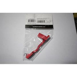 Adattatore Disco Freno 183mm Post Mount NSBDA0009-R Red