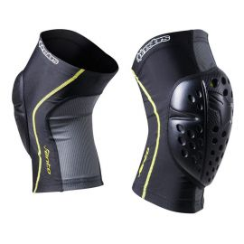 Ginocchiera Alpinestars Vento Knee Black Yellow