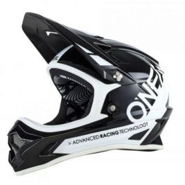 Casco ONeal Backflip RL2 Bungarra Black/White
