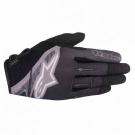 Guanti Alpinestars Flow Glove Black Grey