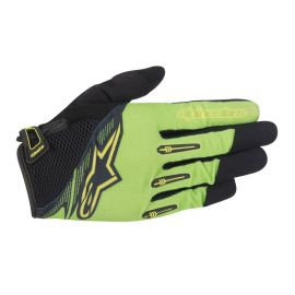 Guanti Alpinestars Flow Glove Green Black