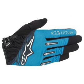 Guanti Alpinestars Flow Glove Blue Black