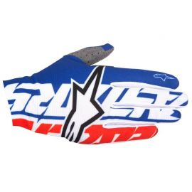 Guanti Alpinestars Rover Glove Blue White Red