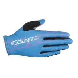 Guanti Alpinestars Stella F-lite Glove Nepal Blue