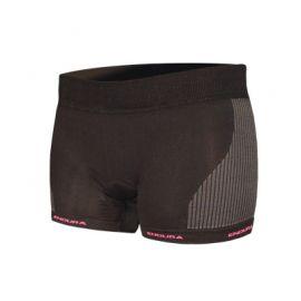 Short Endura Engineered Pad U'short Black