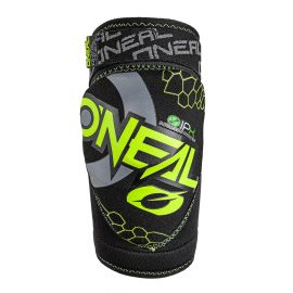 Ginocchiere ONeal Dirt Guard Youth hi-viz