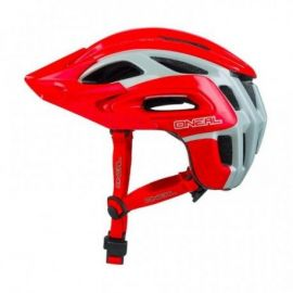 Casco ONeal Orbiter II Helmet Grey/Red