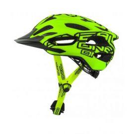 Casco Oneal Q RL Helmet Neon Yellow