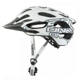 Casco Oneal Q RL Helmet White