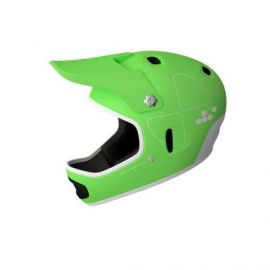 Casco POC Cortex Flow Iodine Green
