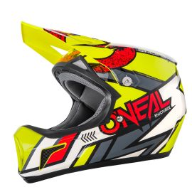 Casco ONeal Sonus Helmet Strike Yellow
