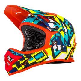 Casco Integrale O`Neal BACKFLIP RL2 Helmet MUERTA multi