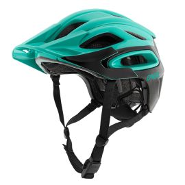 Casco Open Face MTB O`Neal Orbiter II Helmet SOLID teal