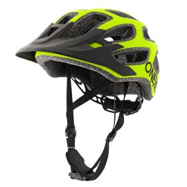 Casco Open Face MTB O`Neal THUNDERBALL 2.0 Helmet SOLID Neon Yellow