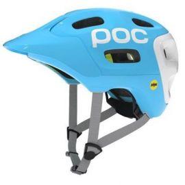 Casco POC Trabec Race MIPS Radon Blue