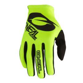 Guanti MTB O`Neal MATRIX Glove ICON neon yellow