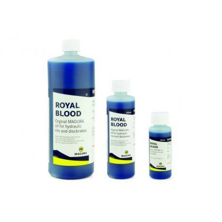 Olio per freni idraulici MAGURA Royal Blood, 250 ml.
